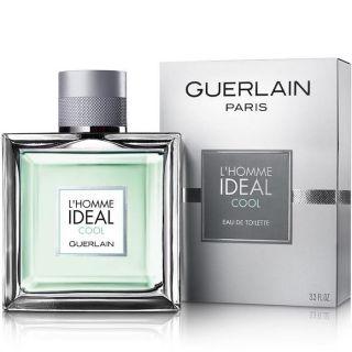 Guerlain L'Homme Ideal Cool EDT 100ml For Men