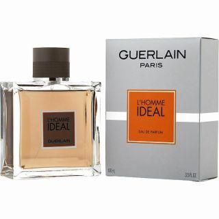 Guerlain L'Homme Ideal EDP 100ml Perfume For Men