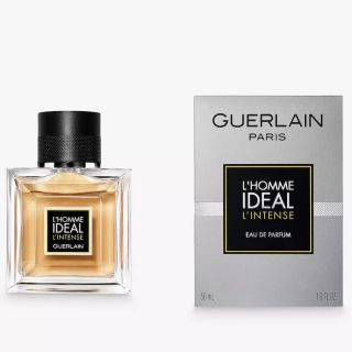 Guerlain L'Homme Ideal L'Intense Eau de Parfum 50ml For Men