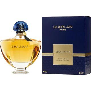 Guerlain Shalimar (New Pack) EDP 100ml Perfume For Women