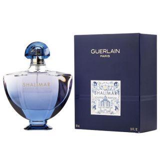 Guerlain Shalimar Souffle EDP 90ml For Women