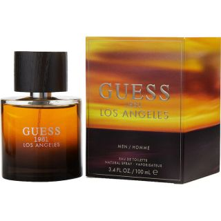 Guess 1981 Los Angeles EDT 100ml For Men