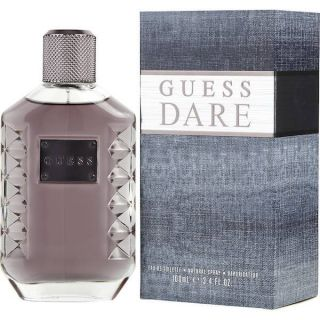 Guess Dare EDT 100ml Perfume For Men