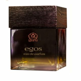 Guru Egos EDP 100ml Perfume For Men