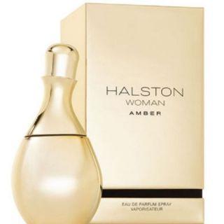 Halston Woman Amber EDP 100ml Perfume For Woman