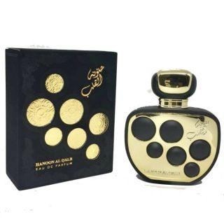 Hanoon Al Qalb EDP 100ml Unisex Perfume
