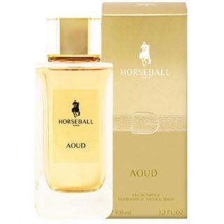 Horseball Aoud EDP 100ml Perfume For Men