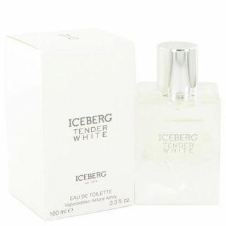 Iceberg Tender White EDT 100ml Perfume For Men