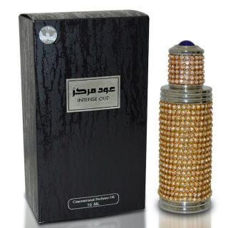 Intense Oud 10ml Concentrated Perfume Oil