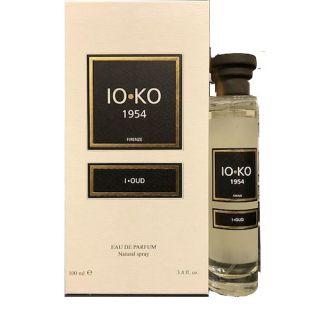 IO.KO I.Oud EDP 100ml Unisex Perfume