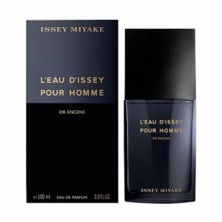 Issey Miyake L'Eau D'Issey Or Encens EDP 100ml Perfume For Men
