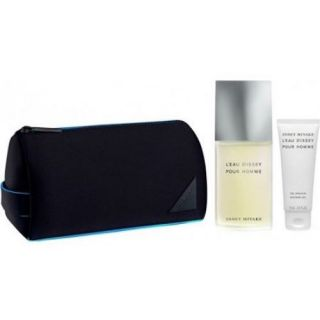 Issey Miyake L'Eau D'Issey Pour Homme EDT 100ml Gift Set