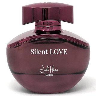 Jack Hope Silent Love EDP 100ml For Women