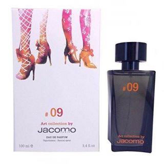 Jacomo-Art-Collection-09-Perfume-for-women-edp-100ml