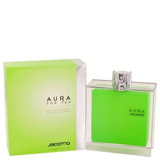 Jacomo Aura EDT 100ml Perfume For Men