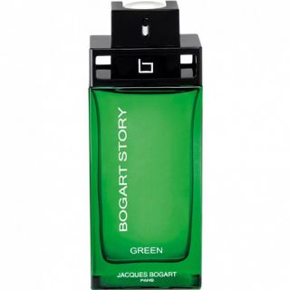 Jacques Bogart Green Story EDT 100ml Perfume For Men