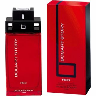 Jacques Bogart Red Story EDT 100ml Perfume For Men