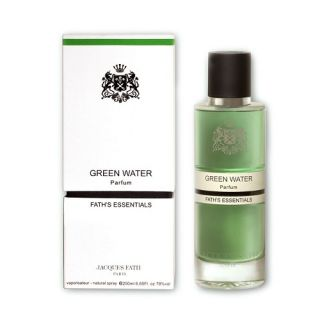 Jacques Fath Green Water Fath Essentials  EDP 200ml Perfume