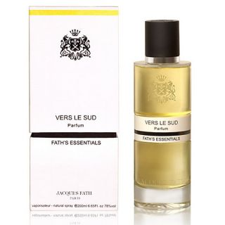 Jacques Fath Vers Le Sud Fath Essentials EDP 200ml Perfume