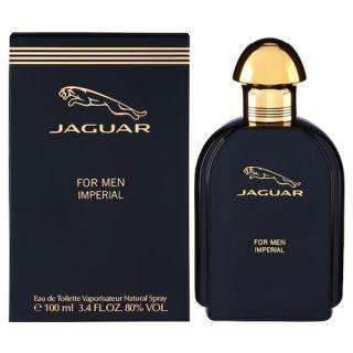 Jaguar Imperial EDT 100ml Perfume For Men
