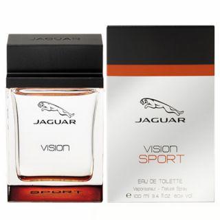 Jaguar Vision Sport EDT 100ml Perfume For Men