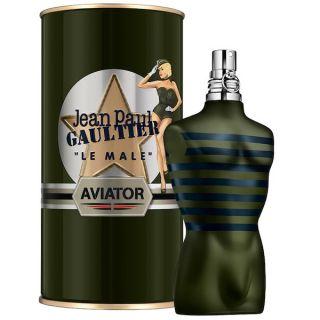 Jean Paul Gaultier Le Male Aviator EDT 125ml For Men
