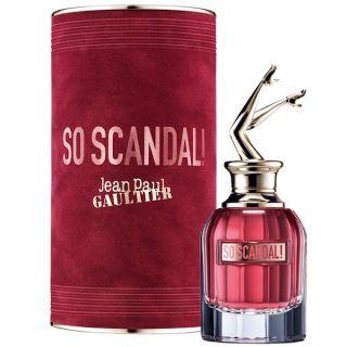 Jean Paul Gaultier So Scandal EDP 80ml For Women
