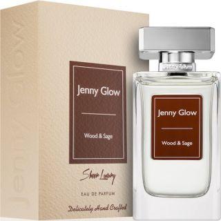 Jenny Glow Wood & Sage EDP 80ml For Men