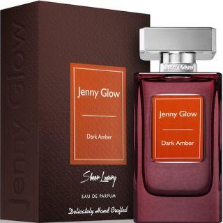 Jenny Glow Dark Amber EDP 80ml For Men