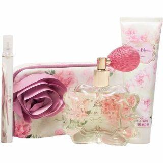 Jessica Simpson Vintage Bloom EDP 100ml Gift Set For Women