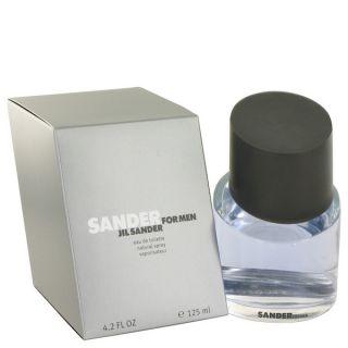 Jil Sander EDT 125ml Perfume For Men