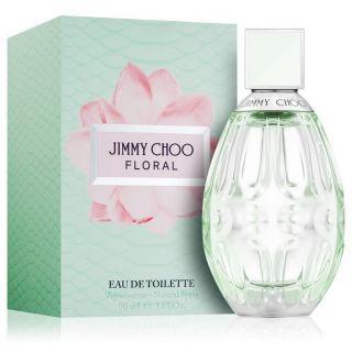Jimmy Choo Floral EDT 90ml For Women