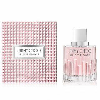 Jimmy Choo Illicit Flower EDP 100ml Perfume For Women