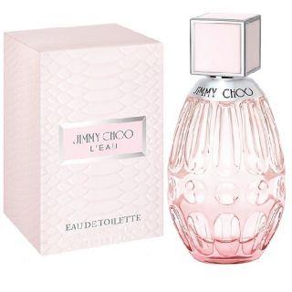 Jimmy Choo L Eau EDT 100ml Perfume For Women
