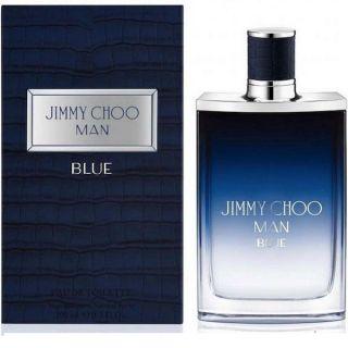 Jimmy Choo Man Blue EDT 100ml Perfume For Men