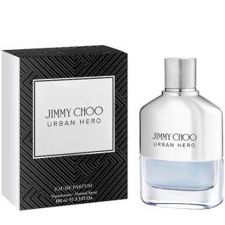 Jimmy Choo Urban Hero EDP 100ml For Men