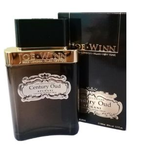 Joe Winn Century Oud Afghani EDP 100ml Perfume For Men