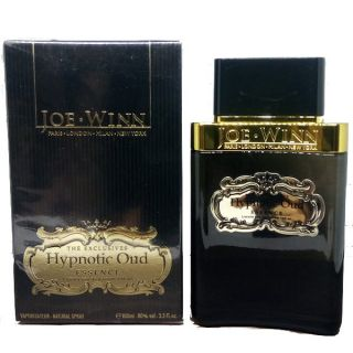 JOE Winn Hypnotic Oud Essence EDP 100ml Perfume For Men