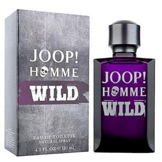 Joop Wild Homme EDT 125ml Perfume For Men