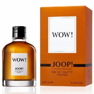 Joop Wow EDT 100ml Perfume For Men