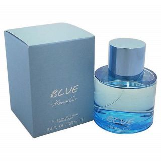 Kenneth Cole Blue EDT 100ml Perfume For Men