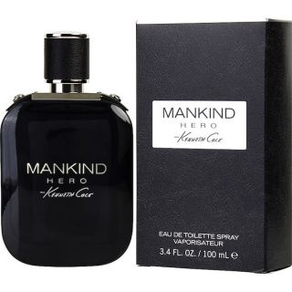Kenneth Cole Mankind Hero EDT 100ml For Men