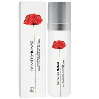 Kenzo Flower 125ml Deodorant Spray For Women