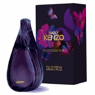 Kenzo Madly Kenzo Oud Collection EDP 80ml
