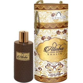 Khalis Alisba Pour Homme EDP 100ml Perfume For Men