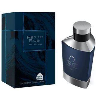 Khalis Astute Blue EDP 100ml Perfume For Men