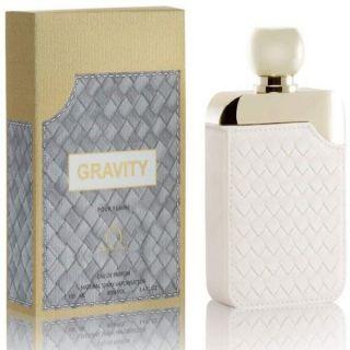 Khalis Gravity EDP 100ml Perfume For Women