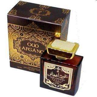 Khalis Oud Afgano EDP 100ml Perfume For Men
