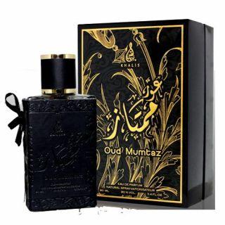 Khalis Oud Mumtaz EDP 100ml Perfume For Men