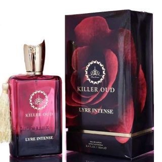 Killer Oud Lyre Intense EDP 100ml For Men